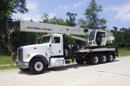 View 2013 NATIONAL NBT50 - Listing #213368