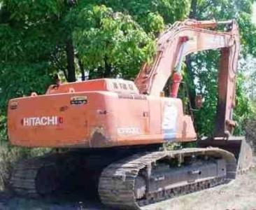 View 1994 HITACHI EX400 LC-3 - Listing #213837
