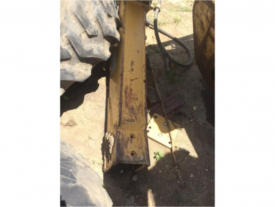 View CATERPILLAR 1846784 - Listing #219036