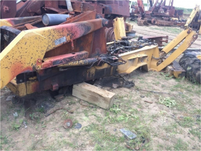View CATERPILLAR 1299120 - Listing #220001