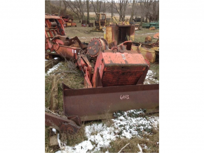 View TIMBERJACK ATTACHMENT - Listing #222037