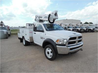 2013 ALTEC AT37G Boom, Bucket, Crane Trucks Truck