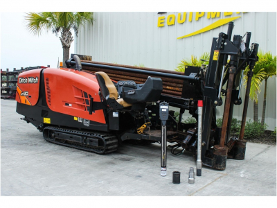 View 2017 DITCH WITCH JT20 - Listing #2508232