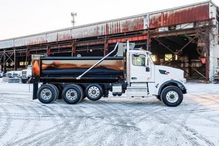 2020 PETERBILT 567 Water Trucks Truck