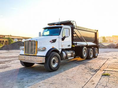 2019 PETERBILT 567 Water Trucks Truck