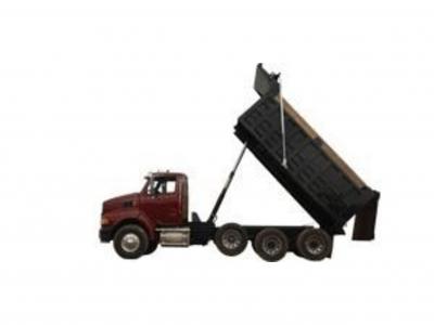2006 STERLING A9500 Dump Trucks Truck