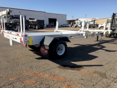 View 2020 LOAD KING TRAILER - Listing #279785