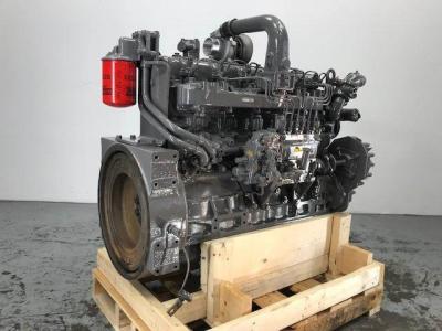 KOMATSU S6D105 Engines Attachment