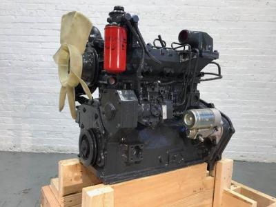 KOMATSU S4D95SW Engines Attachment