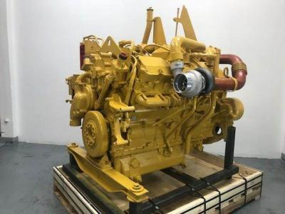 CATERPILLAR 3412E Engines Attachment