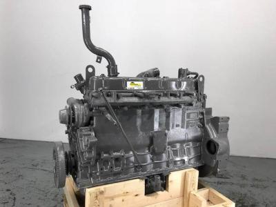 KOMATSU S6D105-1 Engines Attachment