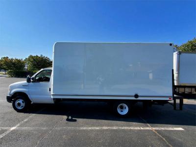 2019 FORD E350 Box Trucks, Cargo Vans Truck