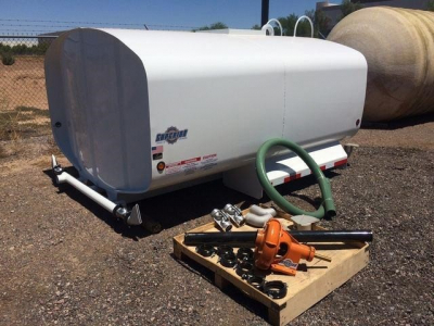 View 2017 SUPERIOR 3000 GAL - Listing #30199