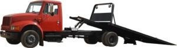 2000 INTERNATIONAL 4700 Rollback Trucks Truck