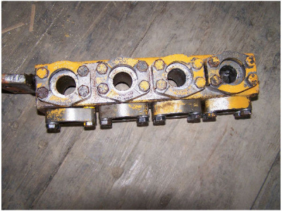 View CATERPILLAR D8K - Listing #34215