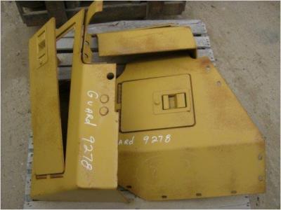View CATERPILLAR D6H - Listing #38006