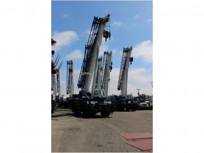 2016 TADANO GR 750XL-3 Rough Terrain Cranes