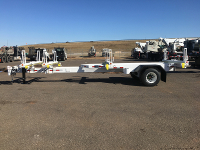 View 2020 LOAD KING TRAILER - Listing #5501025