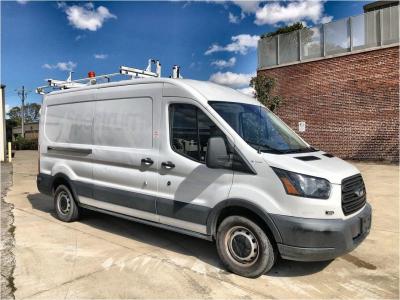 2016 FORD TRANSIT Box Trucks, Cargo Vans Truck
