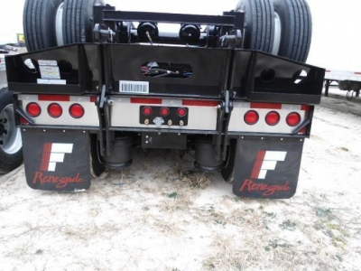 View 2022 FONTAINE NEW LXT 40 TON DOUBLE DROP EXTENDABLE - Listing #5822690