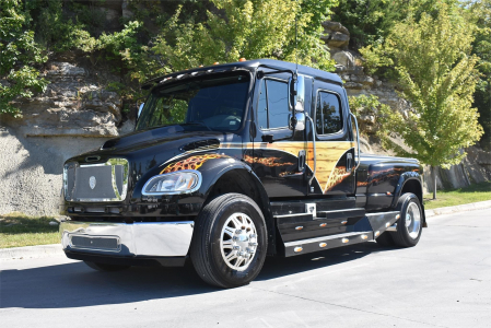 View 2007 FREIGHTLINER BUSINESS CLASS M2 106 - Listing #5840730