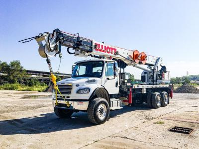 View 2020 ELLIOTT D86 - Listing #5842310