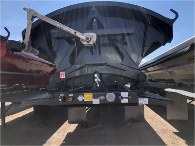View 2019 RANCO 40 TANDEM AIR RIDE SIDE DU - Listing #7198595