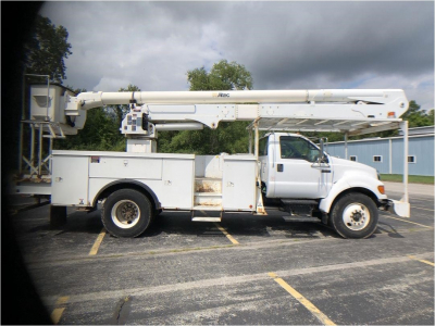 View 2008 ALTEC AA55 - Listing #86941