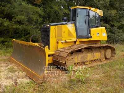 2013 JOHN DEERE 750K Dozers, Crawler Tractors