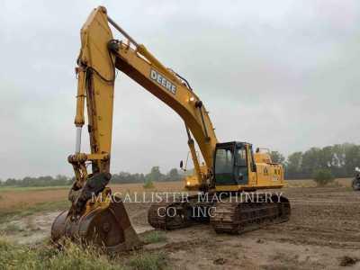 2003 JOHN DEERE 450C Excavators