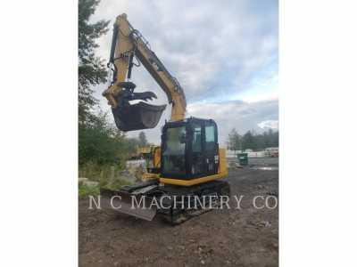 2018 CATERPILLAR 307E2 Excavators