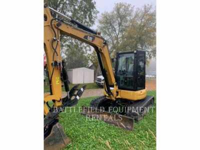 2018 CATERPILLAR 305.5E2 CR Excavators