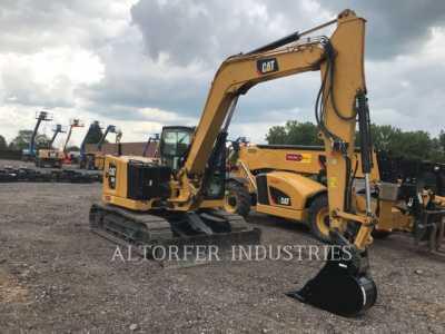 2020 CATERPILLAR 308 Excavators