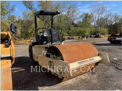 View 1999 INGERSOLL RAND SD-70PRO PAC - Listing #20281404