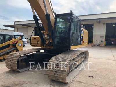 2018 CATERPILLAR 336FL Excavators