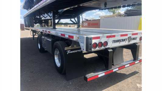 View 2021 TRANSCRAFT 48X102 COMBO - Listing #18669606