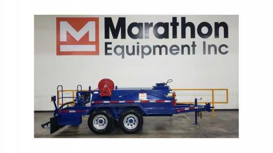 View 2021 MARATHON LD600PT - Listing #18697350