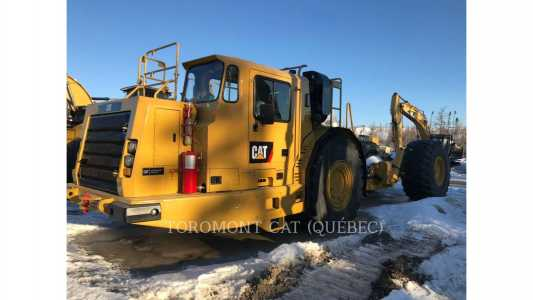 View 2014 CATERPILLAR AD60 - Listing #18699503