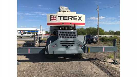 View 2011 TEREX RT230 - Listing #18728493