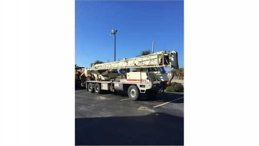View 1999 TEREX T335 - Listing #18728674