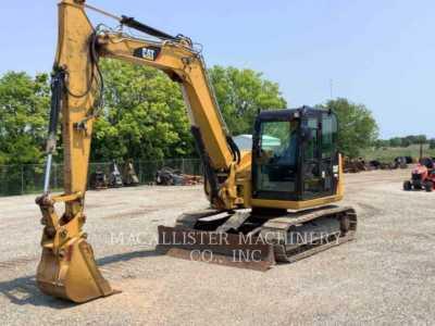 View 2017 CATERPILLAR 308E2 CR SB - Listing #18741850