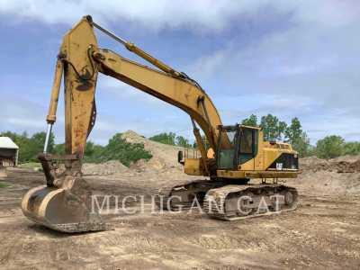 1997 CATERPILLAR 350L Excavators