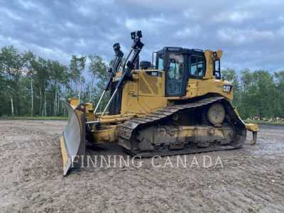 2014 CATERPILLAR D6T Dozers, Crawler Tractors