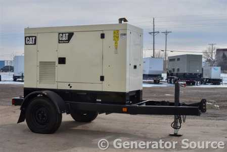 View 2009 CATERPILLAR 20 KW - JUST ARRIVED - Listing #19893411