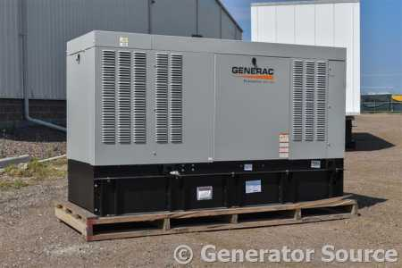 View 2016 GENERAC 50 KW - JUST ARRIVED - Listing #19909391