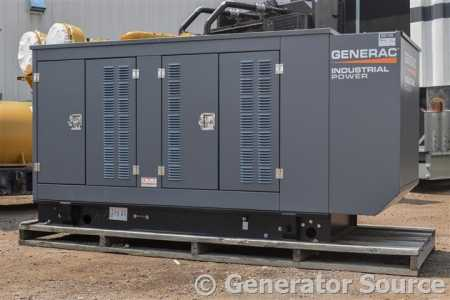 View 2013 GENERAC 80 KW - JUST ARRIVED - Listing #19938343