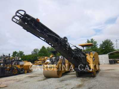 View 2018 CATERPILLAR PM312 - Listing #19940936