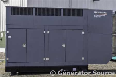 View 2016 GENERAC 300 KW - JUST ARRIVED - Listing #19904357