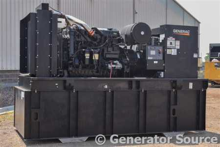 View 2014 GENERAC 500 KW - JUST ARRIVED - Listing #19938504