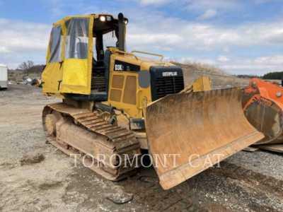 2015 CATERPILLAR D3K2 XL Dozers, Crawler Tractors